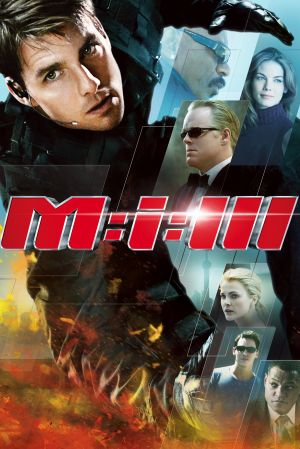 Mission: Impossible III 2405x3600