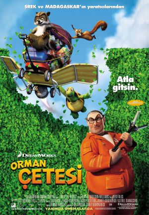 Over the Hedge 2520x3631