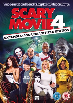 Scary Movie 4 1551x2195