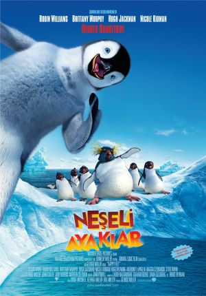 Happy Feet 3025x4331