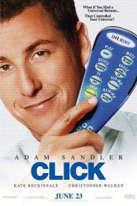 Click - perdiendo el control poster