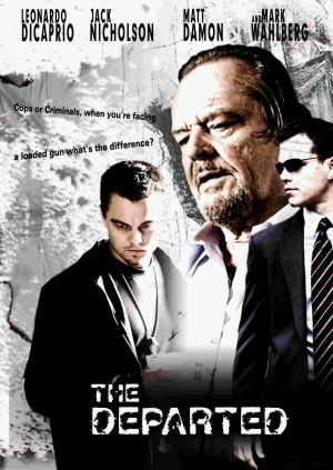 The Departed - Il bene e il male 1542x2175