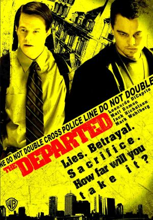 The Departed - Il bene e il male 1507x2175