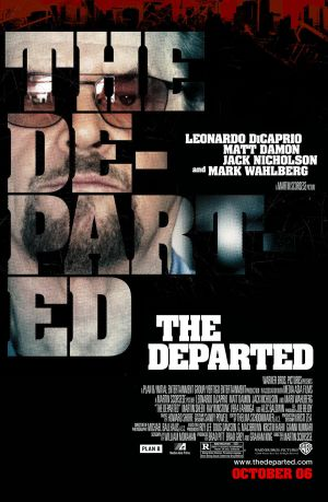 The Departed - Il bene e il male 900x1378