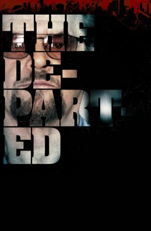 The Departed 900x1378