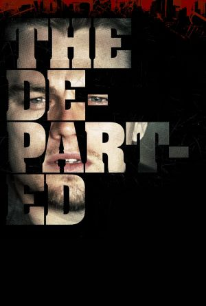 The Departed 900x1334