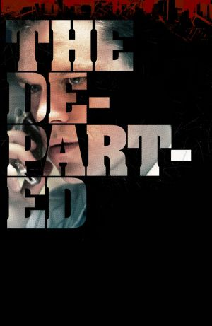 The Departed 900x1382