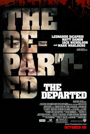 The Departed - Il bene e il male 900x1334