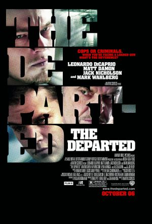The Departed - Il bene e il male 3385x5000