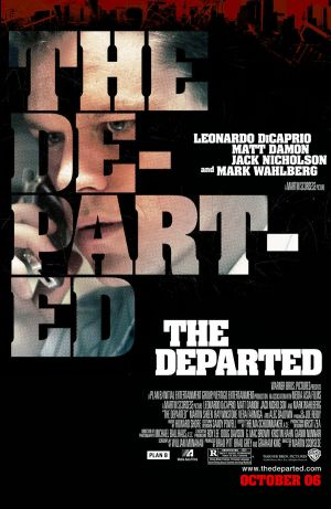 The Departed - Il bene e il male 900x1382
