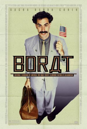 Borat: Cultural Learnings of America for Make Benefit Glorious Nation of Kazakhstan 2030x3000