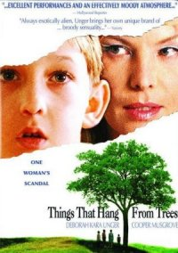 Things That Hang from Trees poster