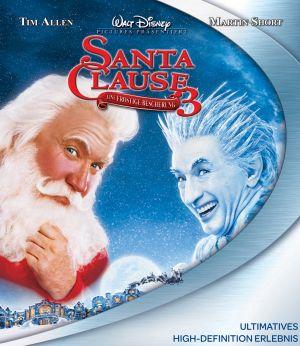 The Santa Clause 3: The Escape Clause 1532x1769
