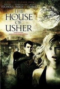 The House of Usher poster
