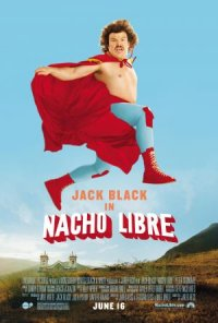 Untitled Jack Black Project poster