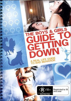 The Boys & Girls Guide to Getting Down 706x1000