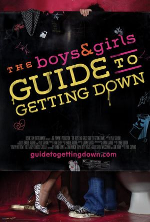 The Boys & Girls Guide to Getting Down 450x663