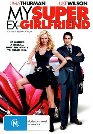 My Super Ex-Girlfriend 1530x2200