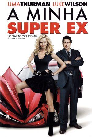 My Super Ex-Girlfriend 1480x2200