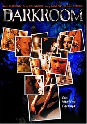 The Darkroom 352x500