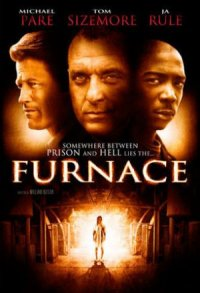 Furnace poster