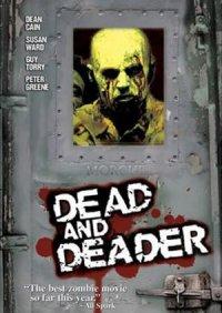 Dead & Deader poster