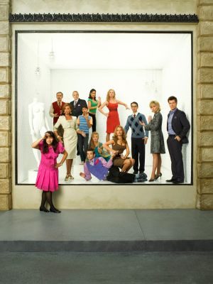 Ugly Betty 2250x3000