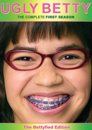 Ugly Betty 539x758