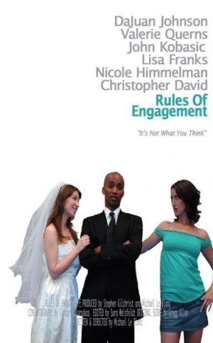 Rules of Engagement 437x700
