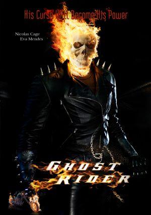 Ghost Rider 1535x2175