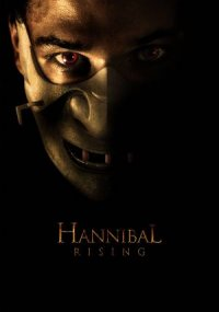 Hannibal 4 poster