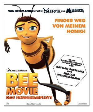 Bee Movie - Das Honigkomplott 999x1206