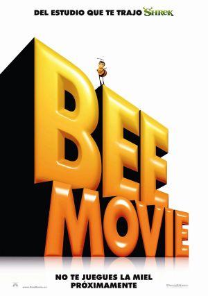 Bee Movie - Das Honigkomplott 1757x2500
