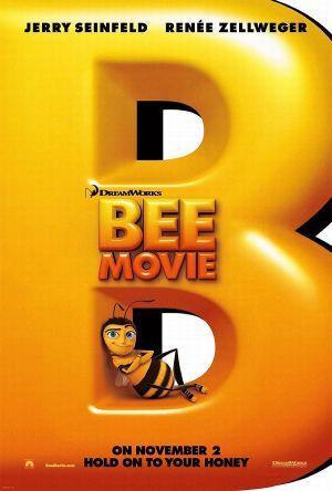 Bee Movie - Das Honigkomplott 900x1333
