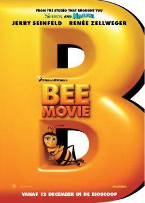 Bee Movie - Das Honigkomplott 403x563