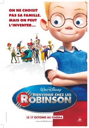 Meet the Robinsons 1389x2000