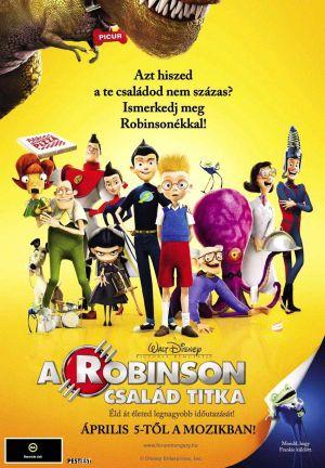 Triff die Robinsons 950x1369