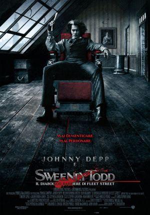 Sweeney Todd: The Demon Barber of Fleet Street 800x1143