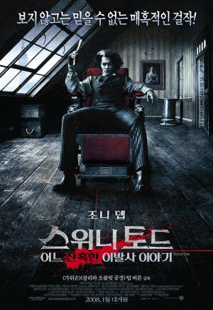 Sweeney Todd: The Demon Barber of Fleet Street 843x1228