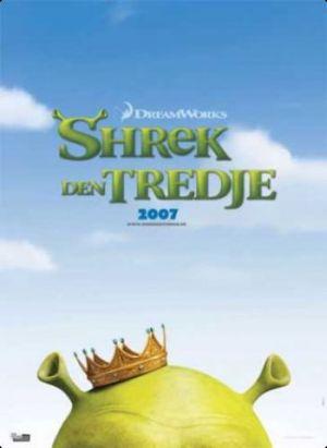 Shrek the Third 350x480