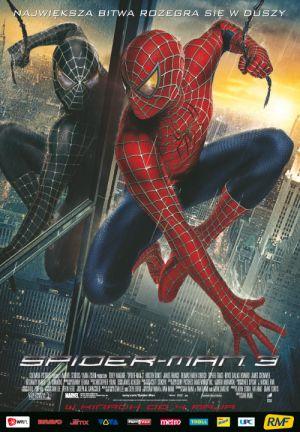 Spider-Man 3 500x720