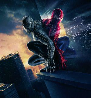 Spider-Man 3 4615x5000