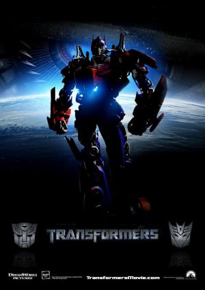 Transformers 566x800