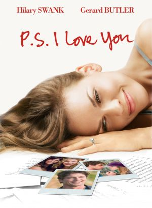 P.S. I Love You 3666x5000
