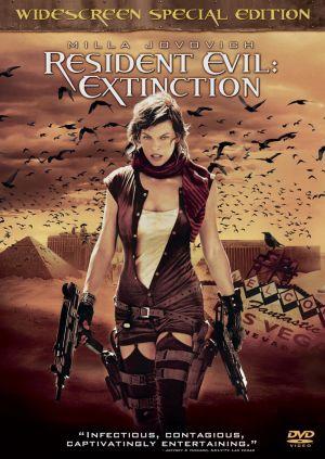 Resident Evil: Extinction 1064x1500