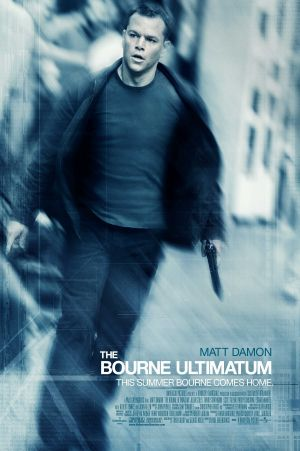 The Bourne Ultimatum 2100x3156