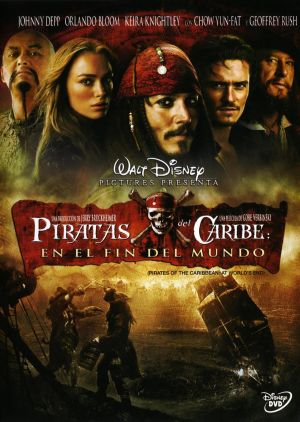 Pirates of the Caribbean: At World's End 1280x1800