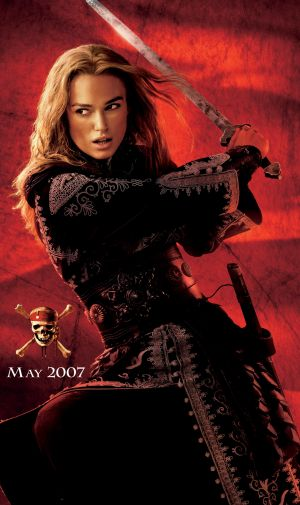 Pirates of the Caribbean: At World's End 2945x4961