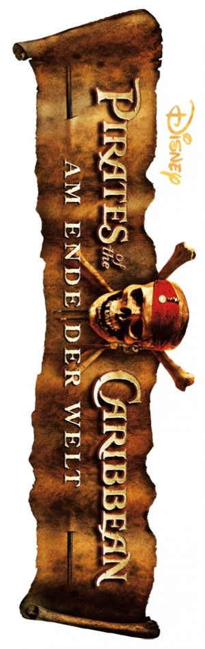 Pirates of the Caribbean: At World's End 301x951