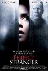 Perfect Stranger poster